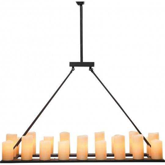 Suspension Candle Light 20 Kare Design