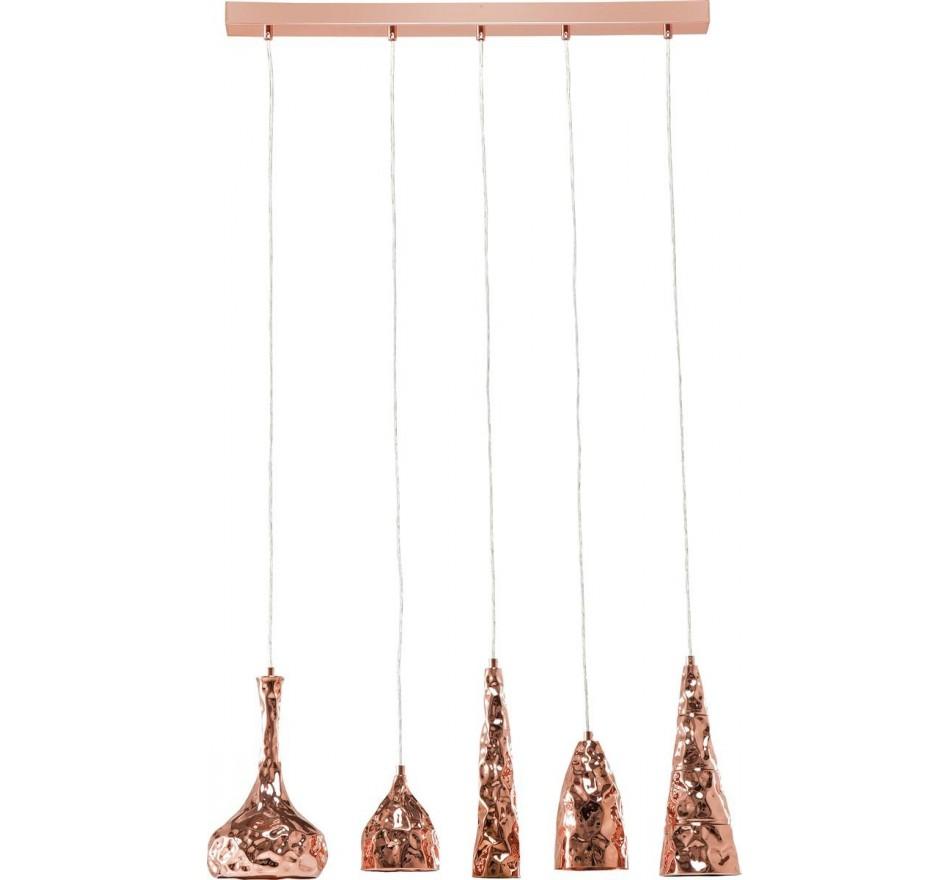 Suspension Rumble Copper Dining Kare Design