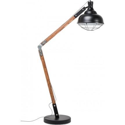 Lampadaire Rocky 175cm Kare Design