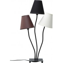 Lampe de Table  Flexible Mocca Tre Kare Design