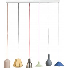 Suspension El Mundo Dining 6 Kare Design