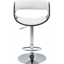 Tabouret de bar Manhattan Noir Kare Design