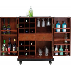 Bar Coffre Colonial Kare Design