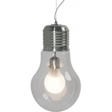 Suspension Bulb Deluxe Kare Design