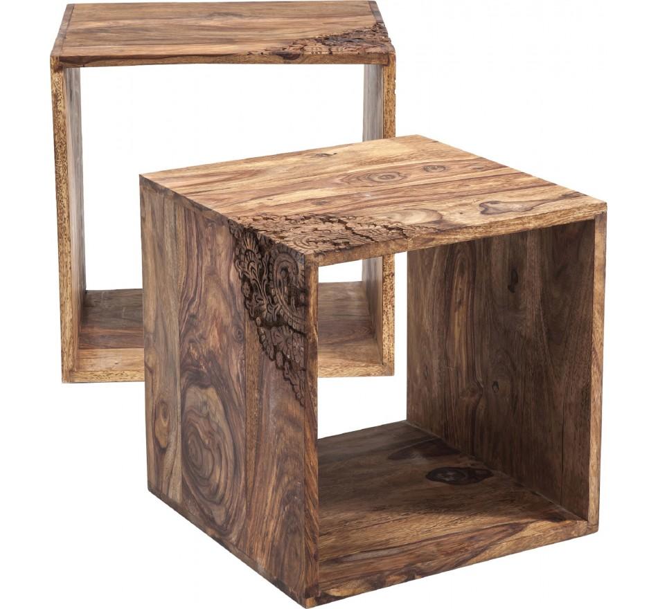 Cubes Rodeo 2/set Kare Design