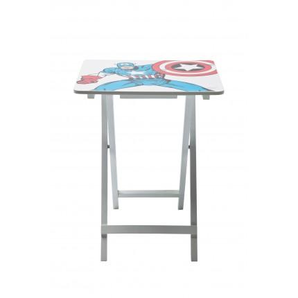 Table d'appoint Captain America Kare Design