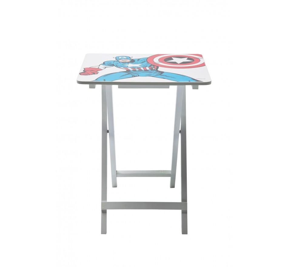 Petite Table Captain America Kare Design