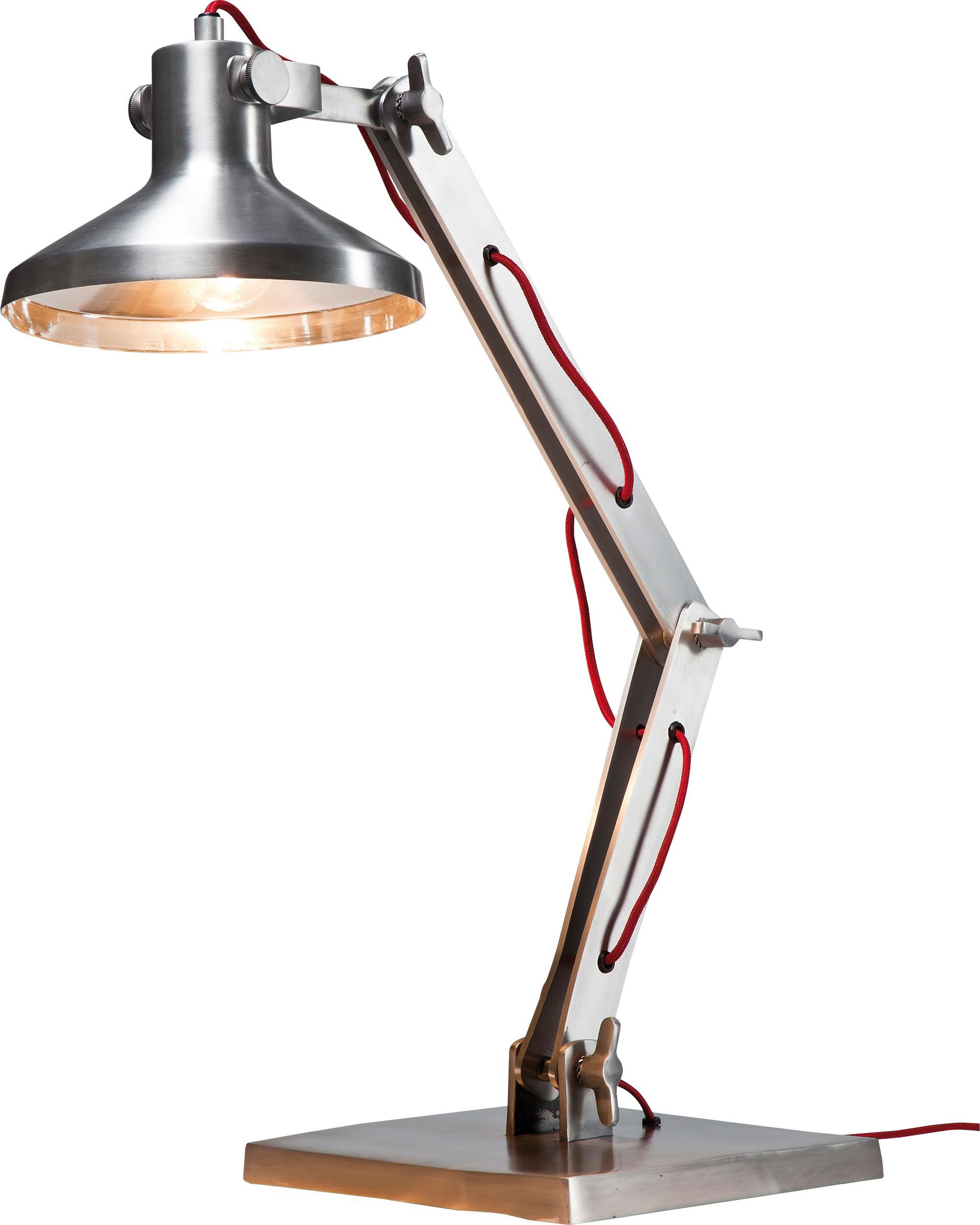 luminaire lampe de table kare design tritoo. Black Bedroom Furniture Sets. Home Design Ideas