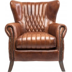 Fauteuil Vintage Country Side Kare Design