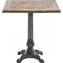 Table Manor House 70x70 cm Kare Design