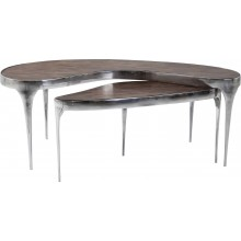 Table basse Have a Break 2/Set Kare Design