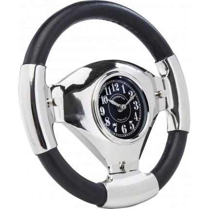 Horloge de table Steering Wheel Kare Design