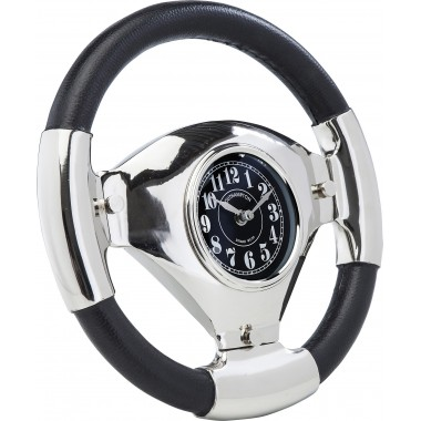 Horloge de table Steering Wheel Kare Design