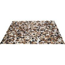 Tapis Circle Country 170x240 Kare Design