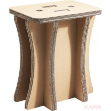Tabouret Have A Break 40x28 Kare Design