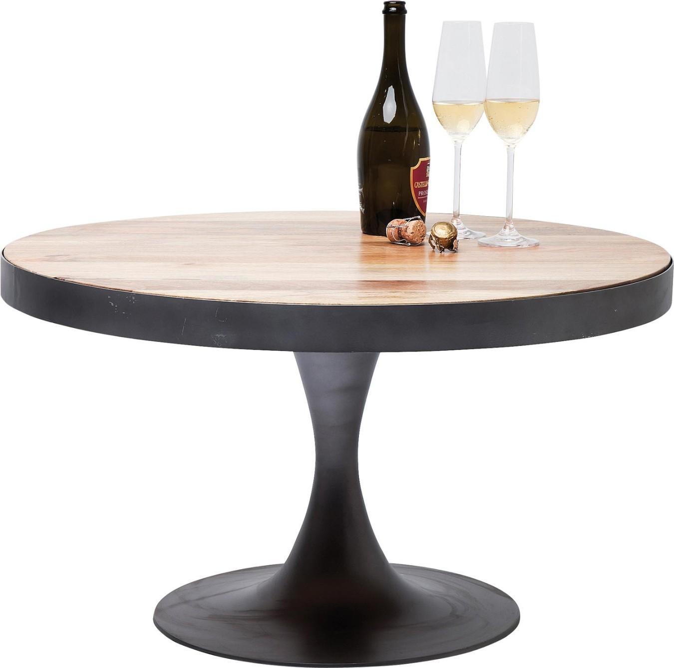 Kare design table tritoo maison et jardin for Table ronde design diametre 80 cm