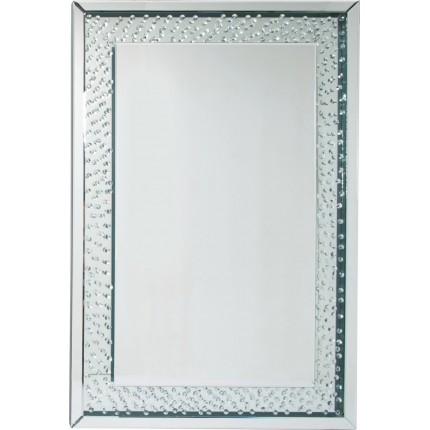 Miroir Frame Raindrops 120x80 cm Kare Design