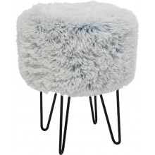 Tabouret Fur Polar  Kare Design