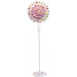 Fleur décorative Lollipop rose Kare Design