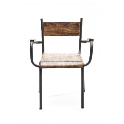 Chaise Mini Campus Kare Design