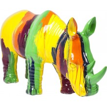 Deco Rhino Colore XL Kare Design