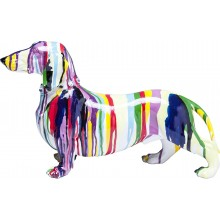 Deco Dog Colore Kare Design