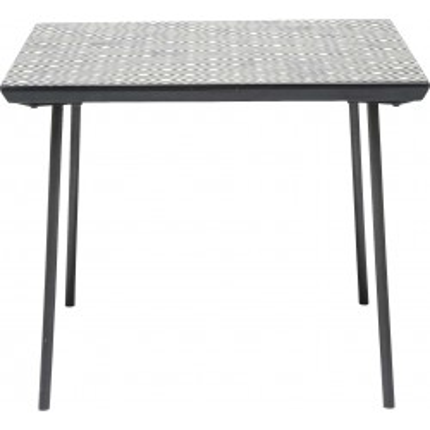 Table d'appoint Thekla 55x50cm Kare Design