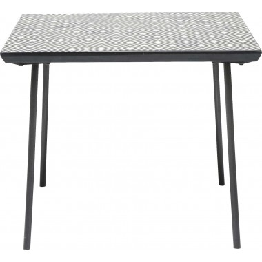 Table d'appoint Thekla 55x50cm Kare Design