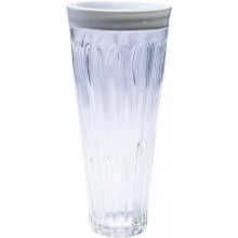 Vase Fashion Rim 41 cm Kare Design