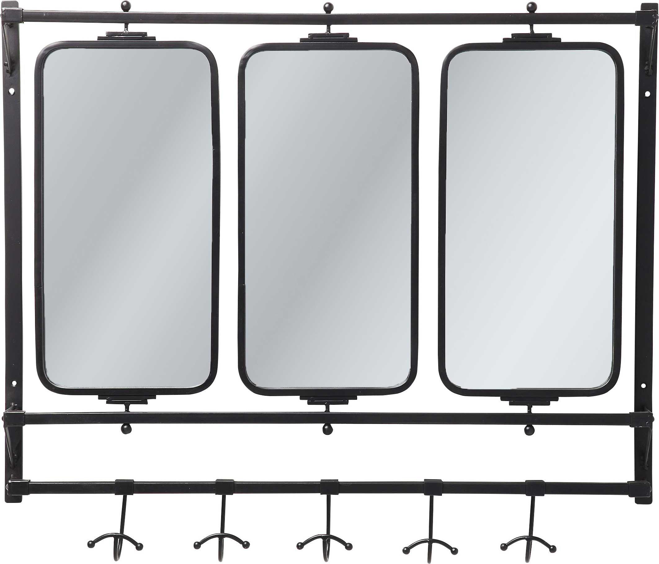 Vente miroir tritoo maison et jardin for Meuble 70x30