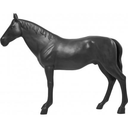 Déco Horse Black Kare Design