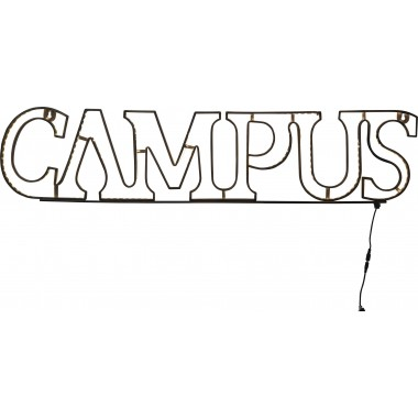 Applique murale Campus LED Kare Design