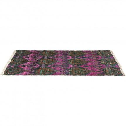 Tapis Fantasia Pink 170x240cm Kare Design