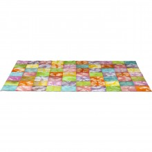 Tapis Batic Power 170x240cm Kare Design