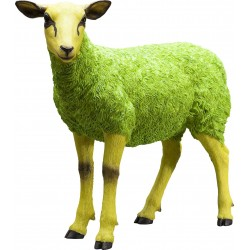 Déco Sheep verte Kare Design