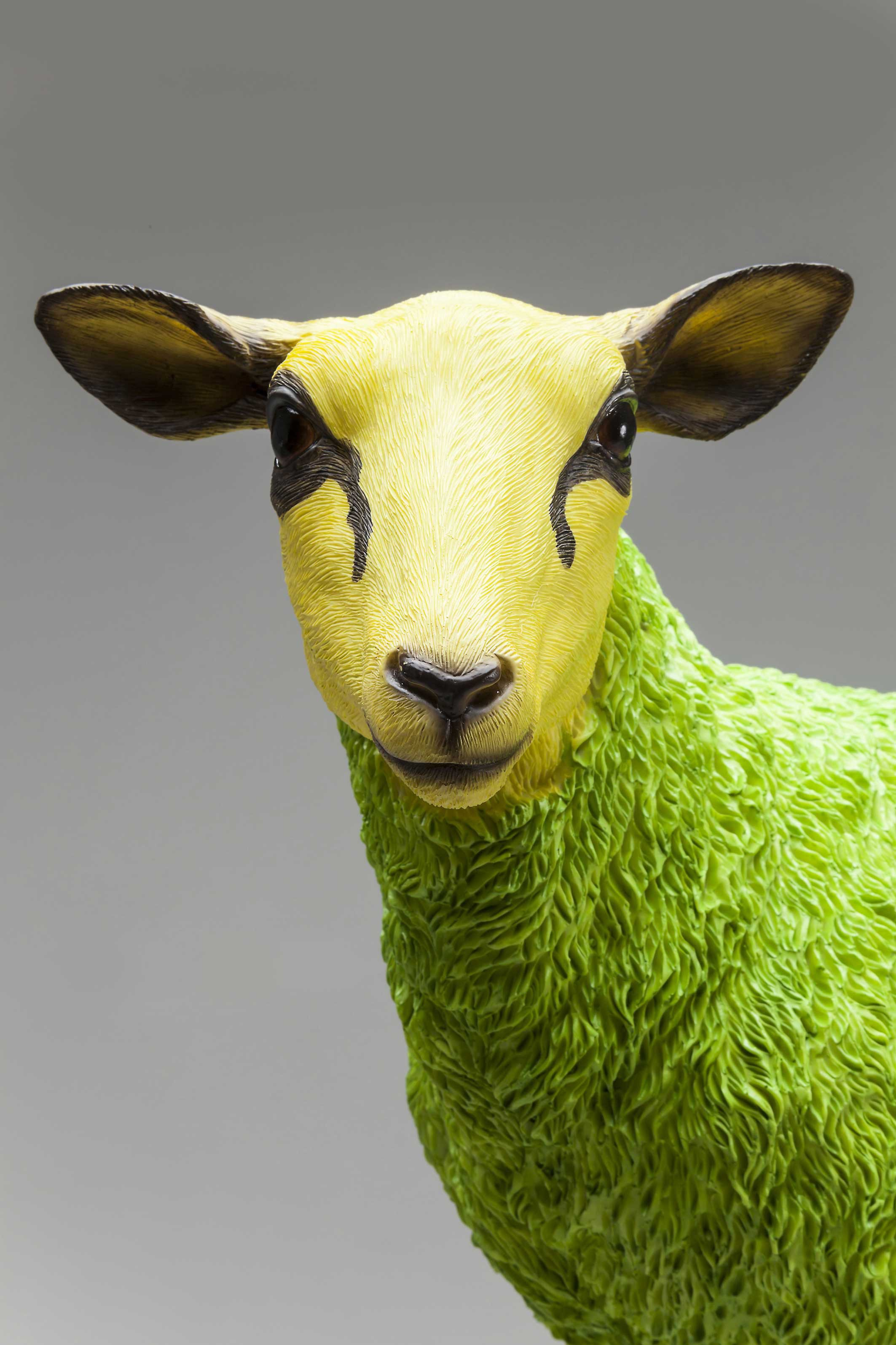 Déco mouton vert Kare Design