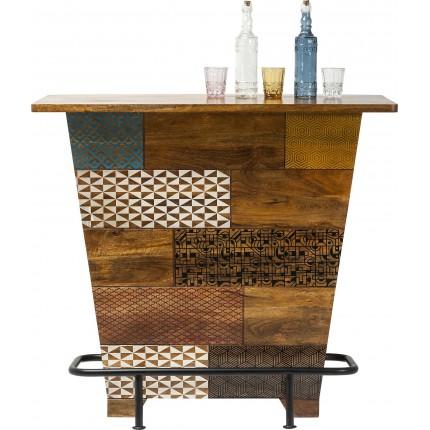 Bar Soleil Kare Design