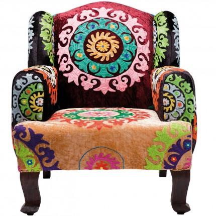 Fauteuil Design Mandala Kare Design