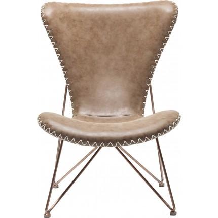 Chaise Miami Kare Design