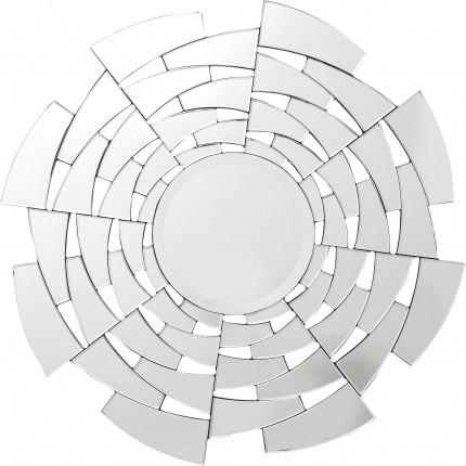 Miroir Firestorm 115 cm Kare Design