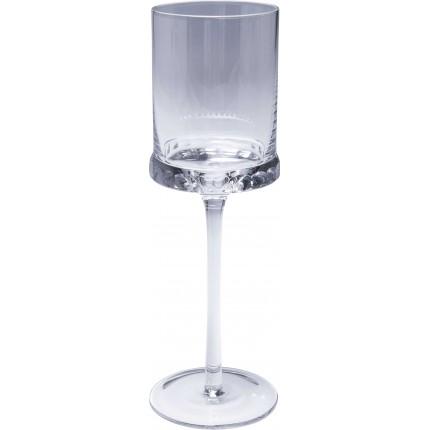 Verres à vin blanc set de 4 Rosetta Kare Design