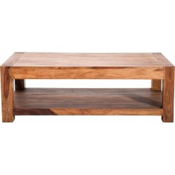 Table Basse Authentico 120x60 cm Kare Design