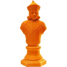 Déco figurine Chess Jumper Flock Kare Design