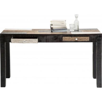 Console en bois Finca 135 cm Kare Design