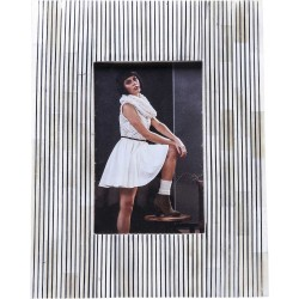 Cadre Africano Stripes 10x15 cm Kare Design