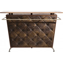 Bar Lady Rock Vintage Deluxe Kare Design