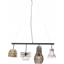 Suspension Parecchi Art House 114 cm Kare Design