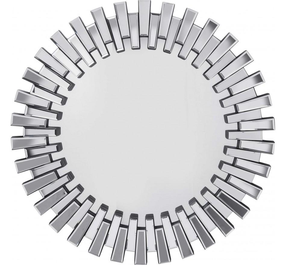 Miroir Sprocket 92 cm Kare Design