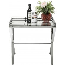 Table d'appoint Rink 56x55 cm Kare Design