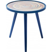 Table d'appoint Teatime Colore 40 cm Kare Design